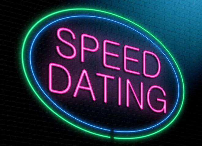 Speed-dating - знайди кохання за 7 хвилин