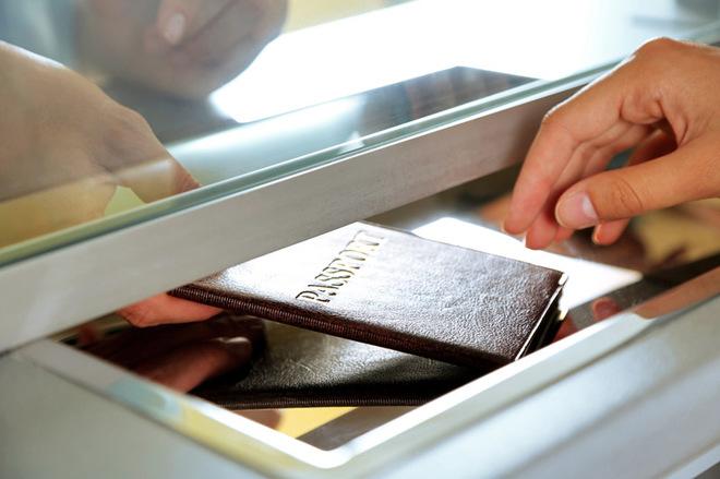 Як зробити закордонний паспорт: документи, ціни, адреси