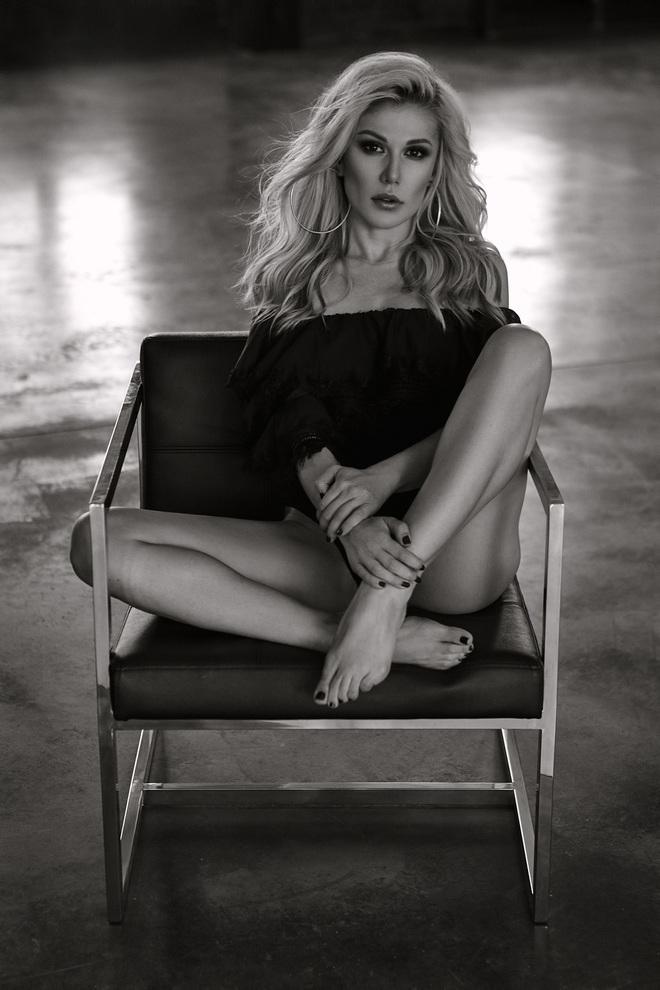 Alena Omargalieva