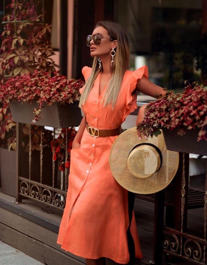 Мы знаем, что ты будешь носить этим летом: 10 сарафанов, которые нужны тебе в +30