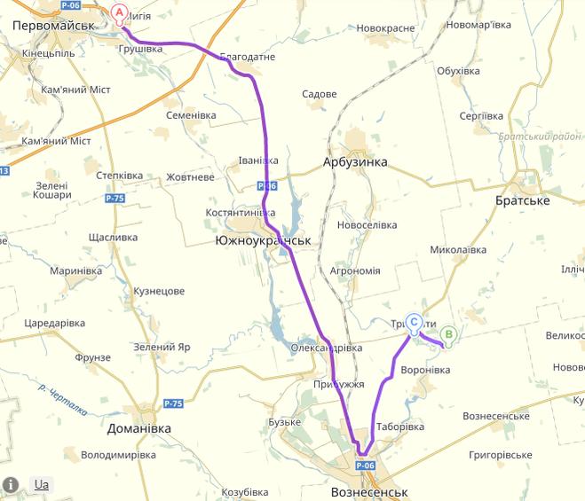 Куда поехать на майские праздники в Украине: идём в поход