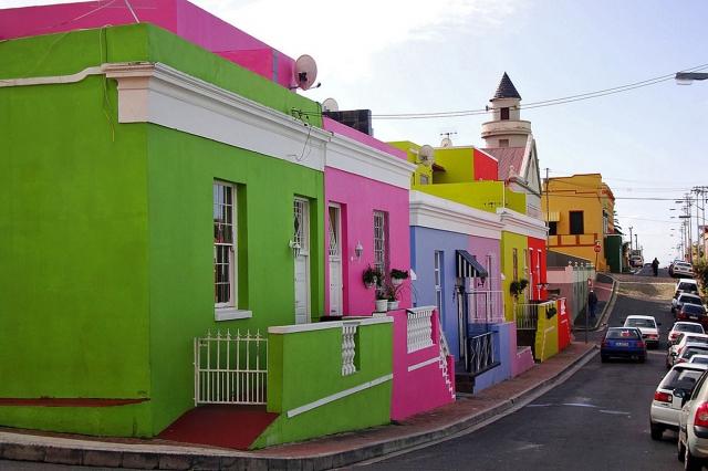 Житловий район Кейптауна