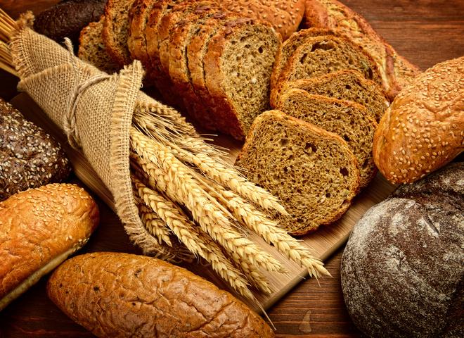 Цена на хлеб практически не зависит от цены на зерно