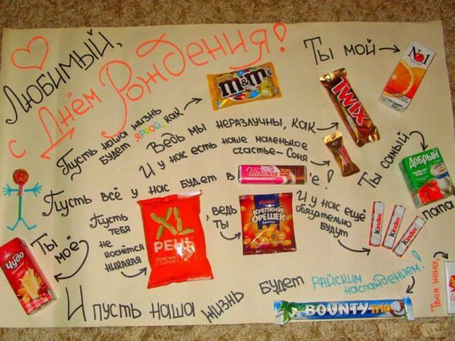Креативные поздравления на день рождения подруге