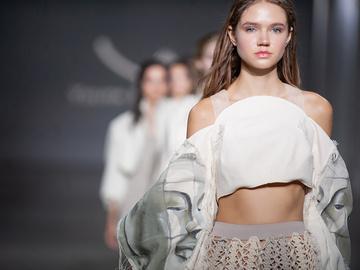 Ukrainian Fashion Week noseason sept 2021: New Names