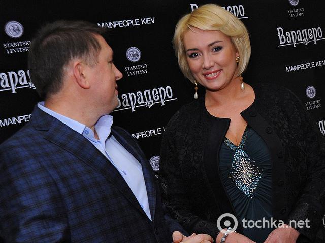 Интервью с Натальей Розинской