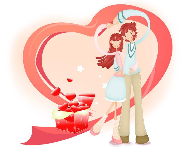 Валентинки для любимых