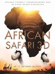Африканське сафарі 3D