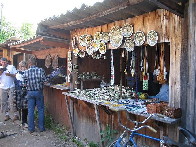 гуцульские базары