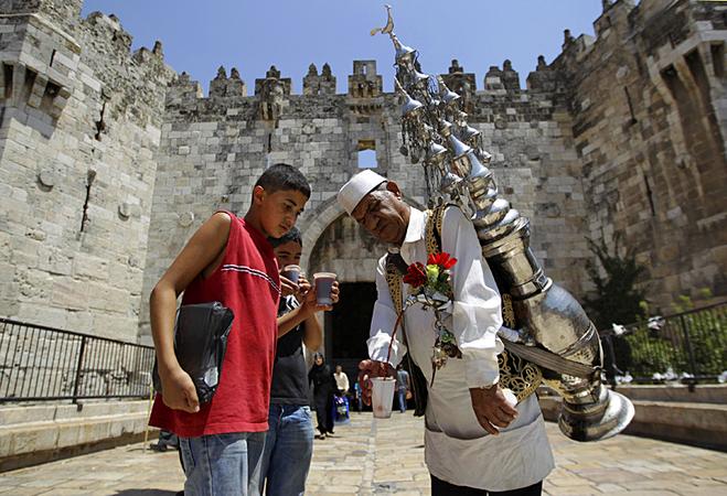 Цікаві місця Єрусалиму: Старе місто