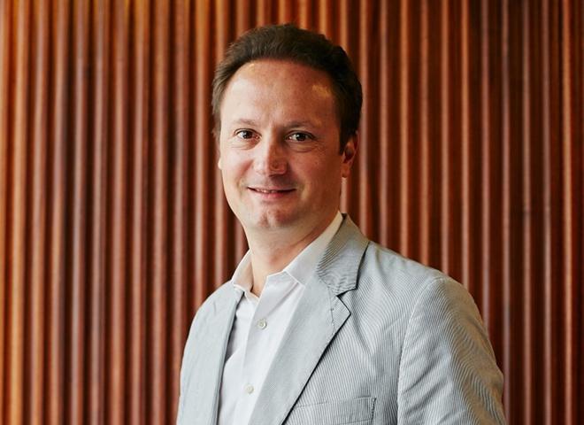Fashion Tech Summit: Региональный директор Pinterest Адриен Бойер выступит в Киеве