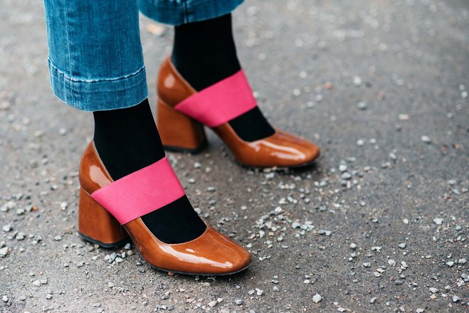 Як одягнутися стильно в холоду: приклади street-style