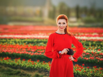 Ирина Трухачева