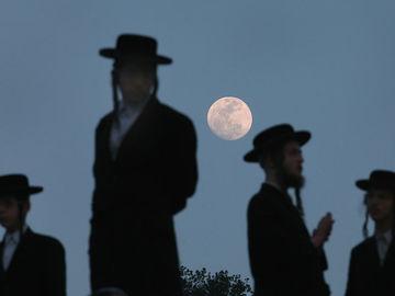 Єврейська Пасха
