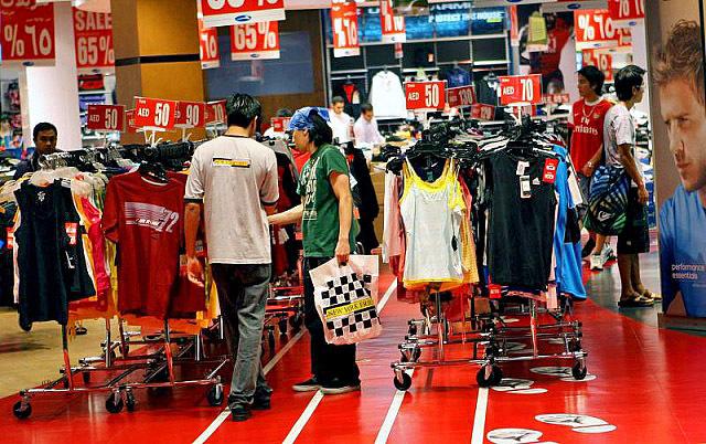 Фестивали шопинга: Dubai shopping festival