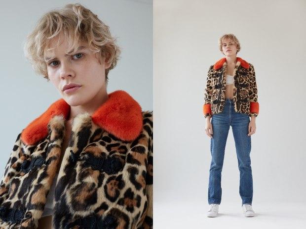 Модний тренд осінь-зима 2016: кольорове хутро