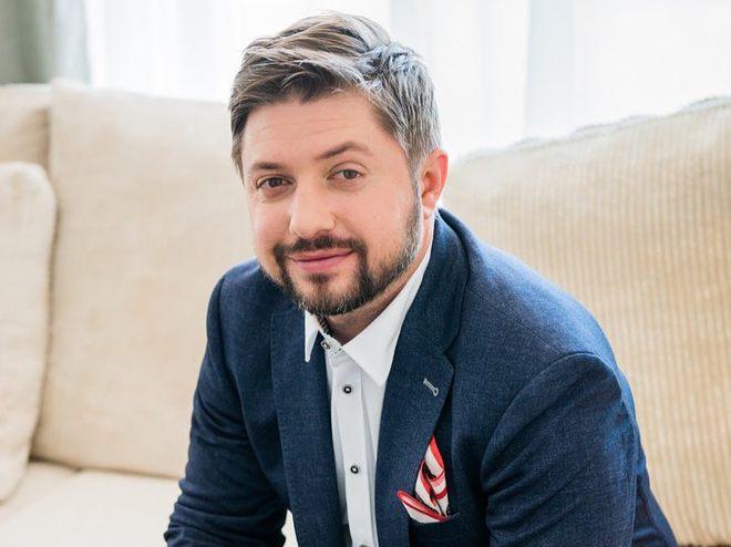 Олександр Бережок