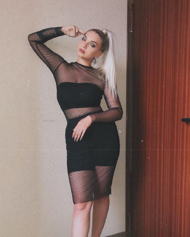 Анна Суліма