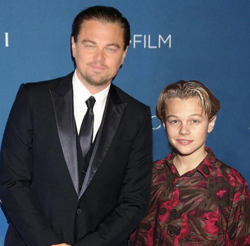 """Номинанты на """"Оскар"""" в молодости и сейчас"""
