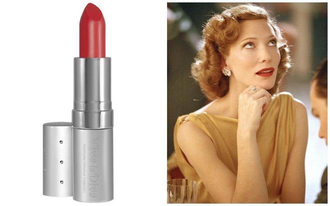 Viva la Diva cosmetics Lipstick