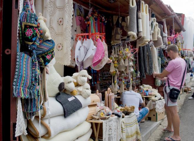 Гид по гуцульским базарам