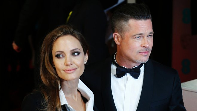 Джолі і Пітт розлучаються: 6 версій розставання зоряної пари