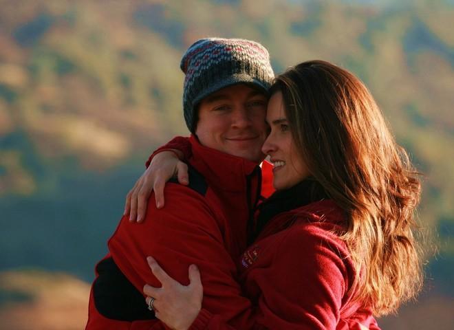Заряжай оптимизмом любимого мужчину