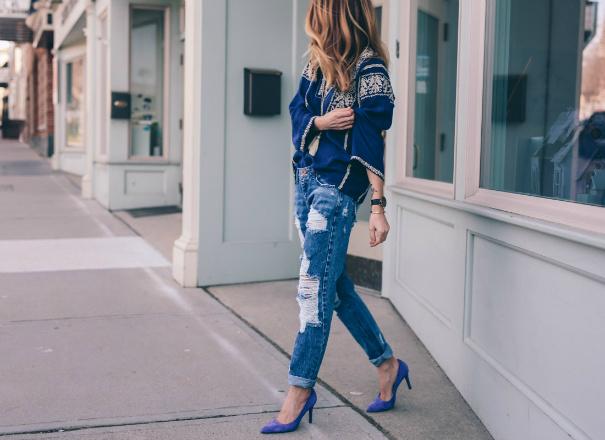 10 fashion-блогерів в Instagram