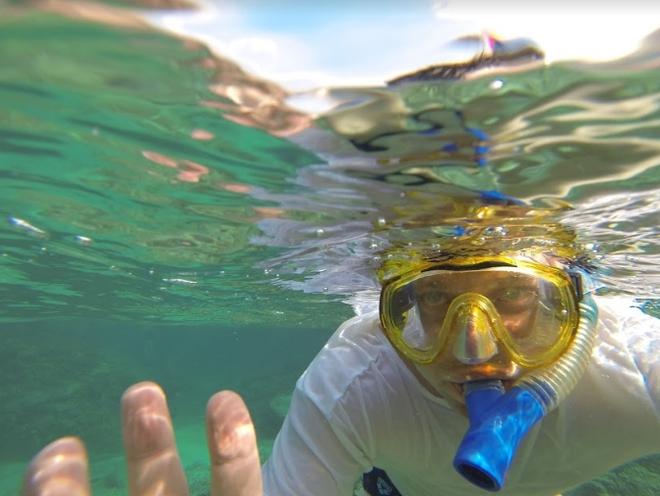 ТОП-3 места для сноркелинга: где смотреть на подводный мир