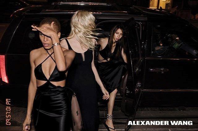 Страшна мода: соліст групи Die Antwoord став рекламним обличчям модного будинку
