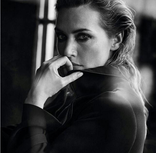 Кейт Уінслет для L'express Styles