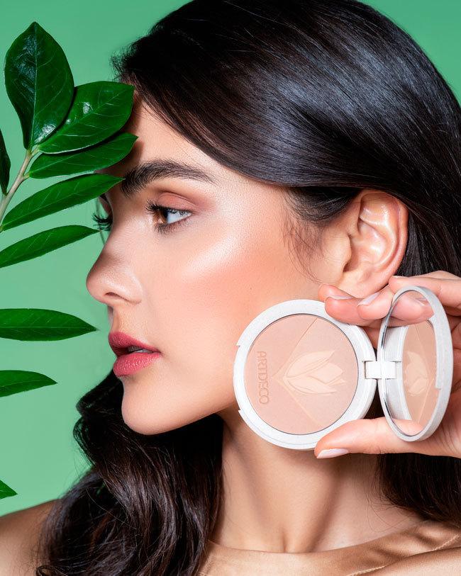 Нова коллекція Green Couture бренду ARTDECO