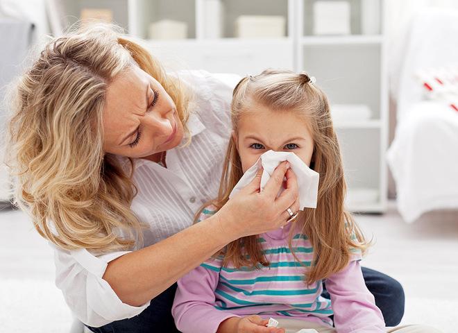 Как быстро избавиться от заложенности носа подручными средствами