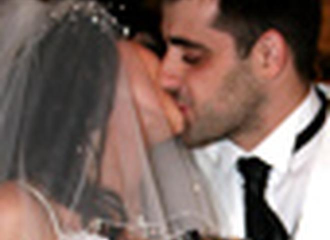 Невеста Любомира Наталия