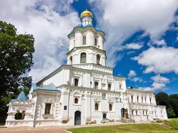Что посмотреть в Чернигове: ТОП-7 церквей и храмов удивительной красоты
