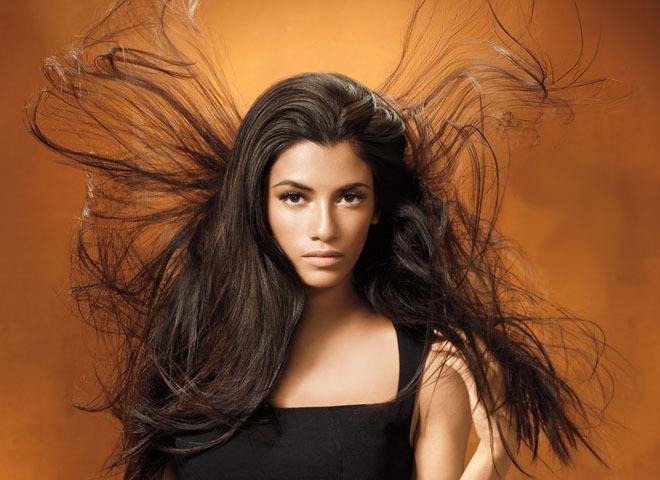 Косметика для волос не должна быть дешевой