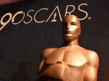 Кращі фільми Оскар