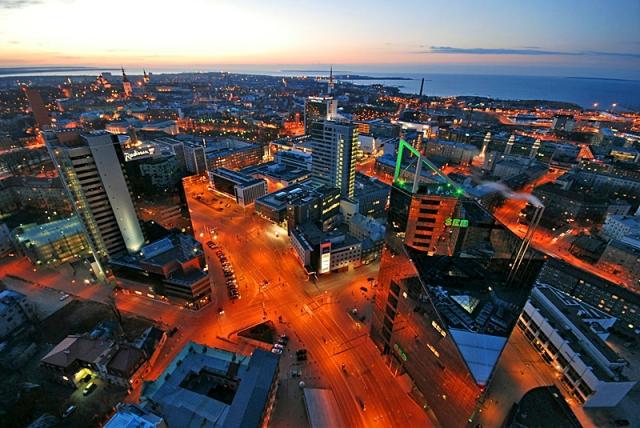 Цікаві місця Таллінна