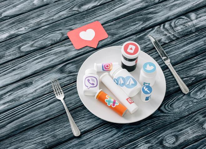Как социальные сети порождают комплекс неполноценности?