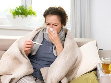 ТЕСТ:   Умеешь ли ты лечить простуду?