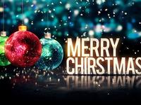 Очаровательные обои на Рождество 2015