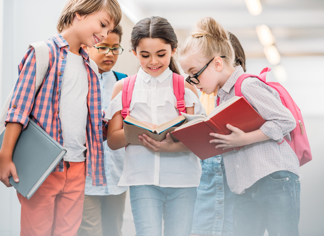 Статеве виховання дітей: хто і коли про це повинен розповісти дитині