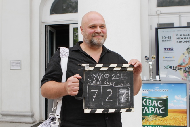 Алексей Федорченко интервью