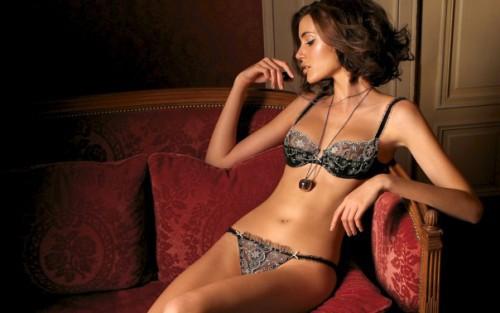 Шикарные женские тела