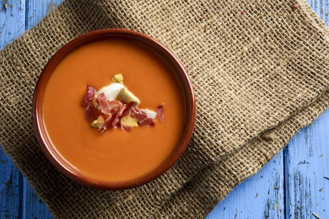 ТОП-7 іспанських страв для особливих вечірок