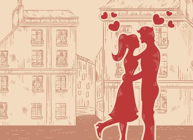 Чего счастливые пары не делают в соцсетях