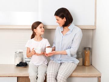 Мам, а чому: ТОП-15 незручних питань від дітей