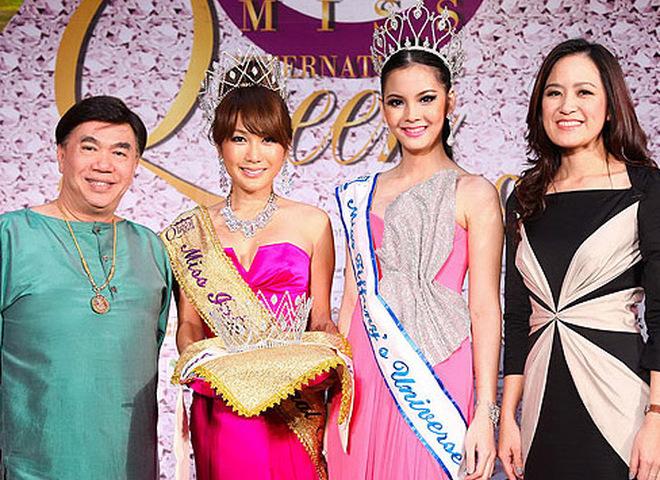 Miss International Queen 2010