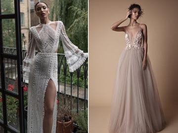 Выпускной 2021: идеи роскошных и стильных платьев в пол