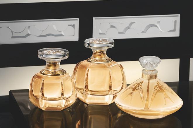 Объекты желаний: 5 самых интересных ароматов 2015 года